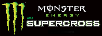 AMA MONSTER ENERGY SUPERCROSS - LIVE RESULTS -MMX
