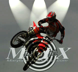 Kevin Crine @ MMX Photo by: Kevin Duffy -  Race MMX